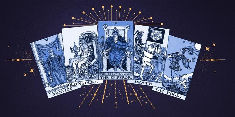 the-history-of-tarot-cards