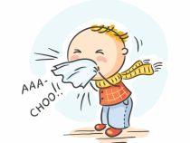 Срещу настинката с подръчни средства