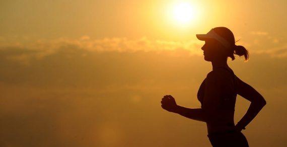 Тренирайте рано сутрин
